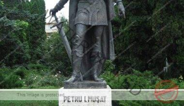Petru al II-lea