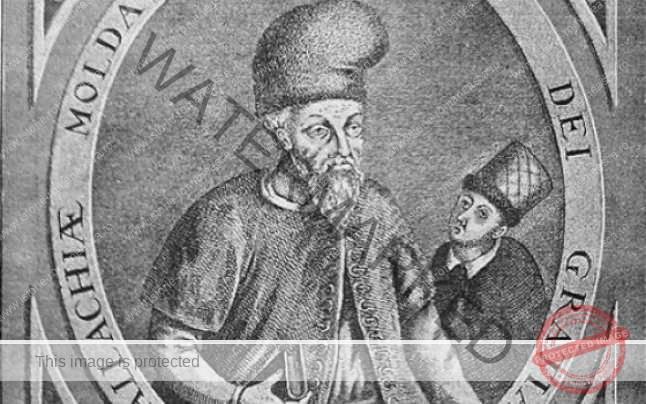 Petru Șchiopul, ctitorul Mănăstirii Galata din Iași