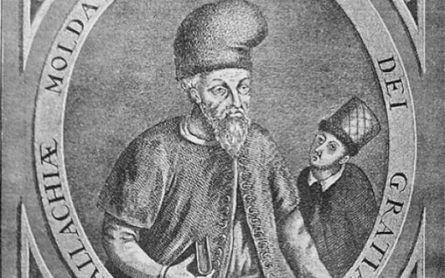 Petru Schiopul