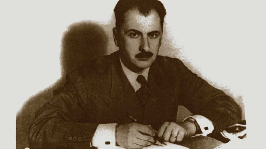 Gheorghe Brătianu