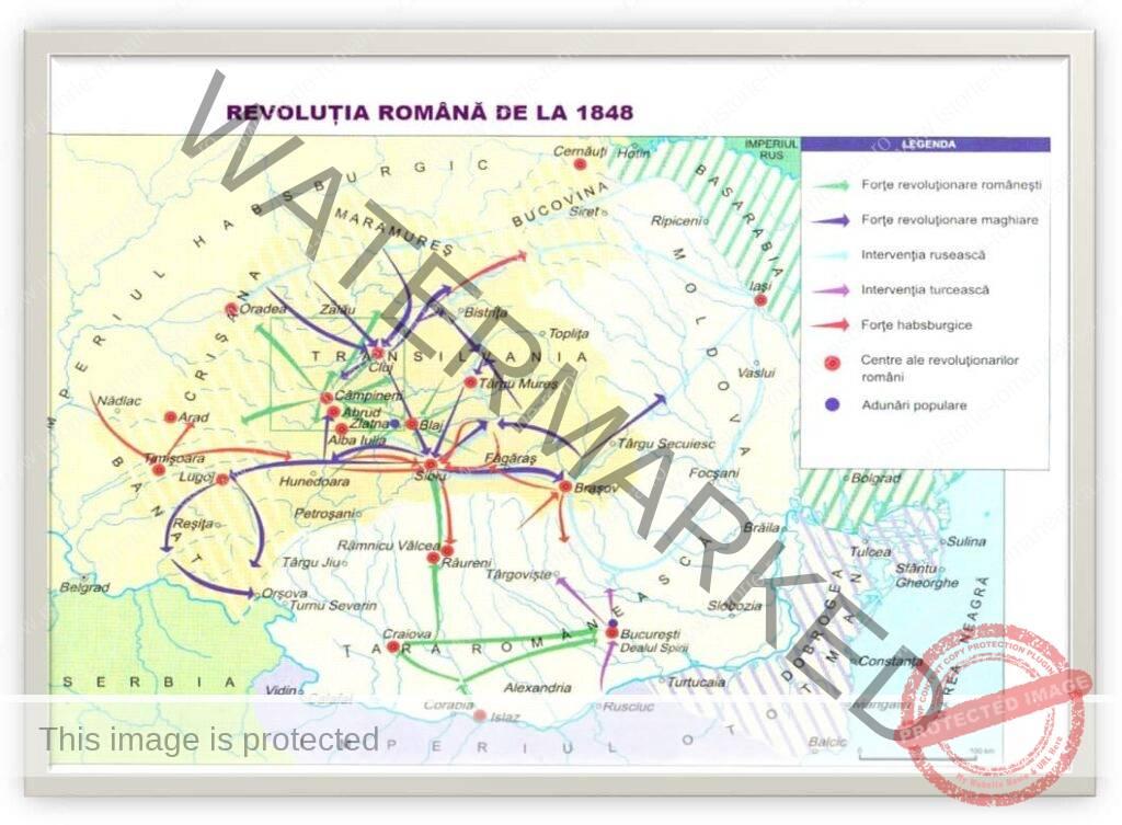 Revoluția română de la 1848