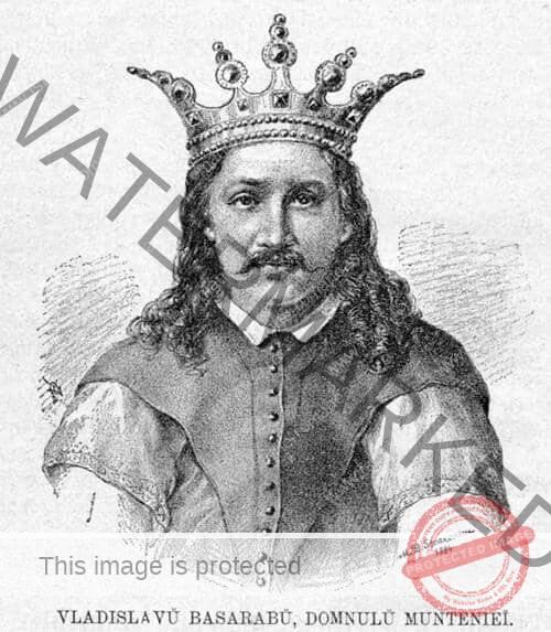 Privilegiul comercial acordat brașovenilor la 20 ianuarie 1368 de către domnul Țării Românești Vladislav Vlaicu