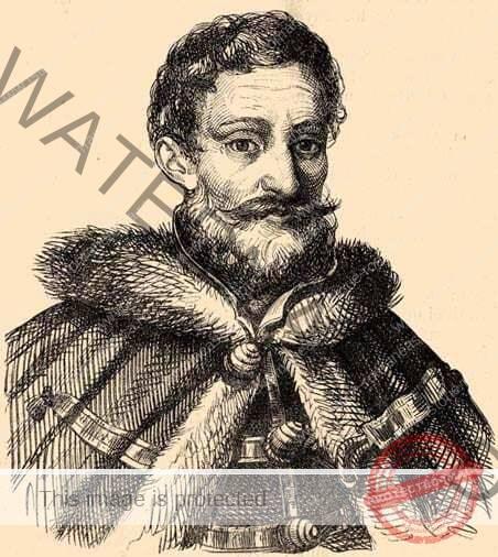 Tripartitum-ul lui Ștefan Werbőczi – cod de legi emis în 1517 după răscoala lui Doja