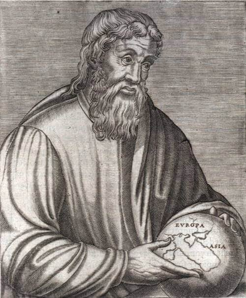 Strabon – despre neamul și limba geto-dacilor