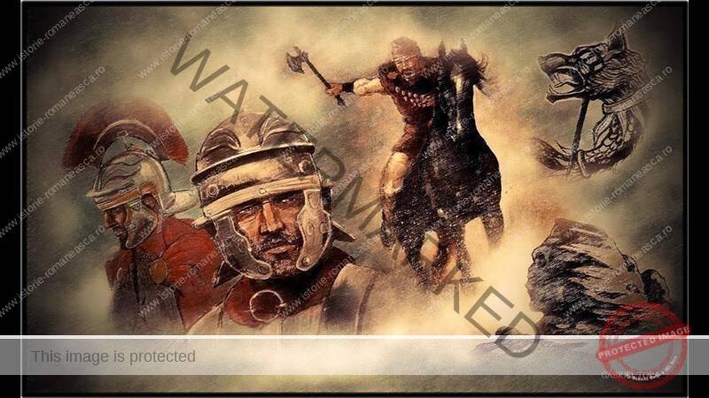 Conflictele militare dintre daci și romani