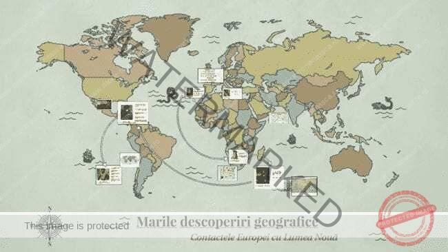 Descoperiri geografice