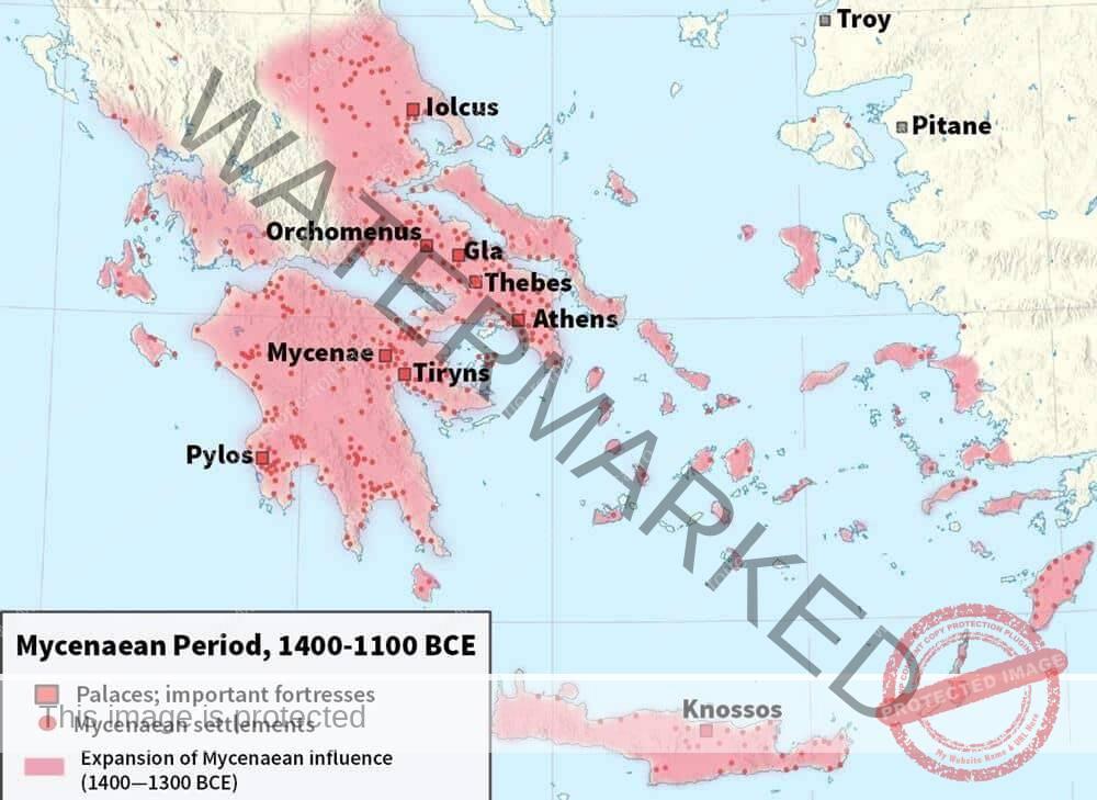 Descoperirile geografice din antichitate: grecii (opțional clasa a VI-a)