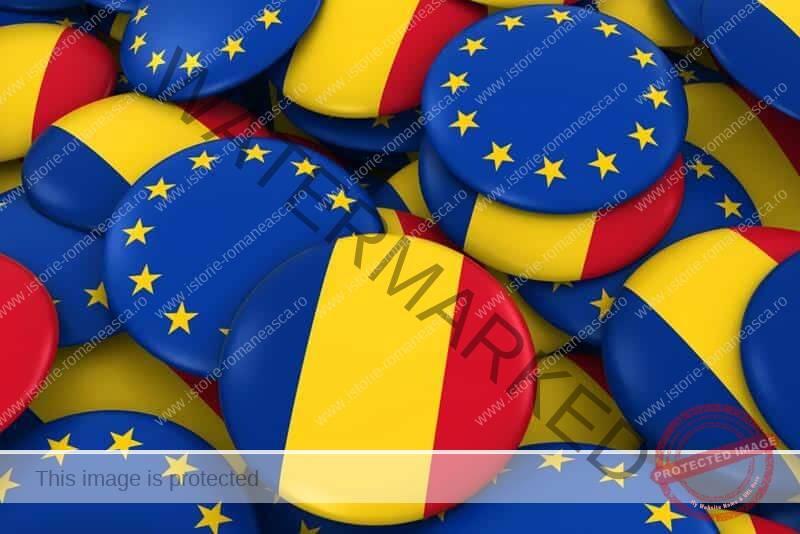 Europa contemporană: unitate, diversitate, integrare (clasa a XI-a)