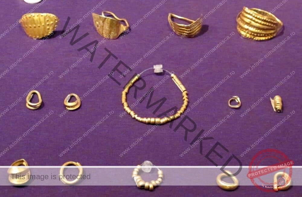 Cultura Sărata-Monteoru (clasa a VIII-a)