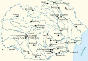 Culturi preistorice pe teritoriul României