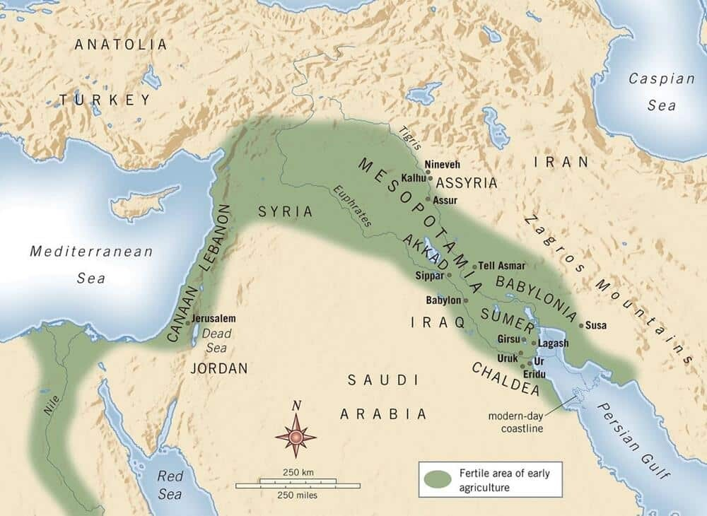 Popoare din Orient (clasa a IX-a)