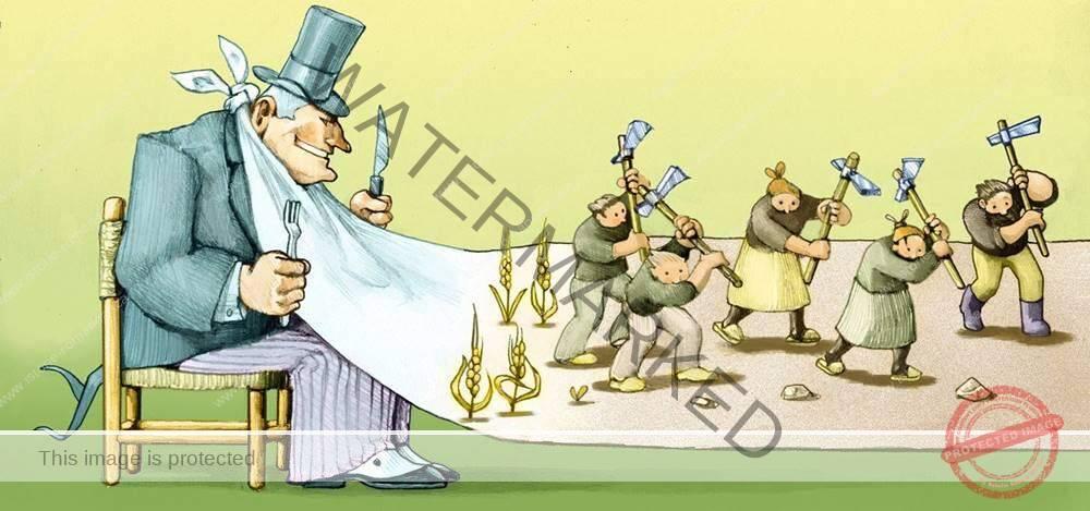 Curente și idei economice: economii dirijate și economii liberale