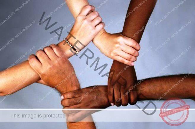 Diversitate etnică și confesională în spațiul românesc