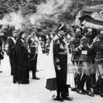 Moartea Reginei Maria a României