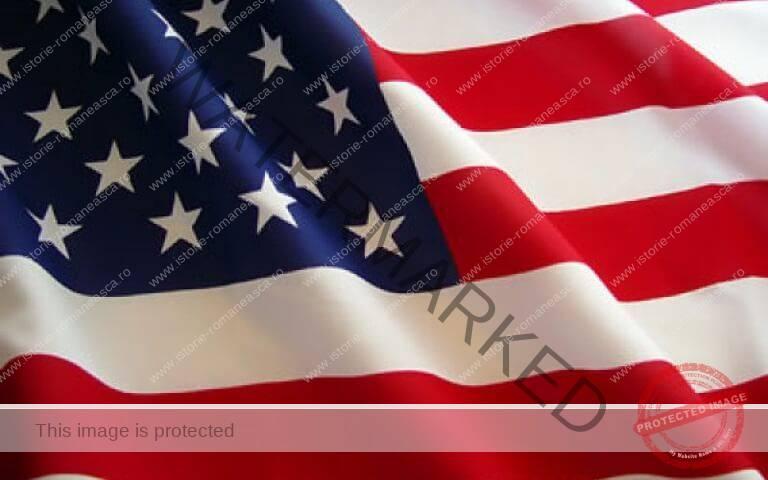 Un model democratic – SUA (clasa a VII-a)