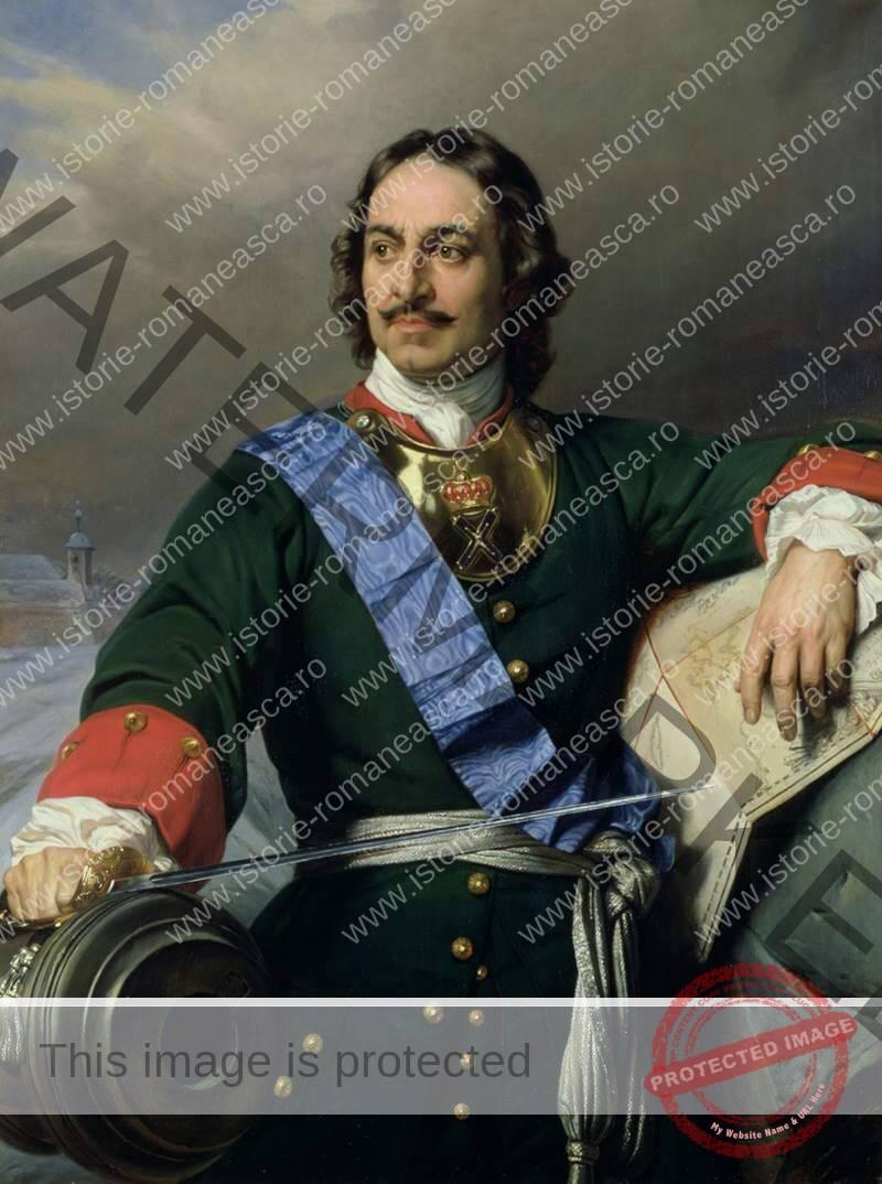 Petru cel Mare