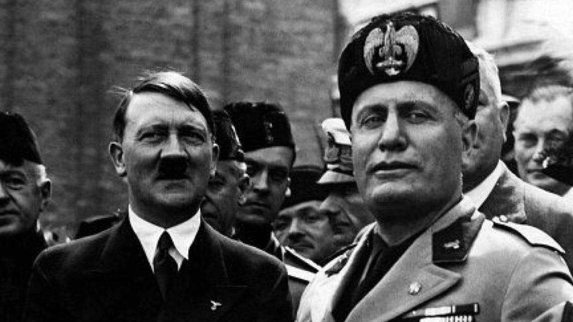 Relațiile internaționale. Agresiunea statelor totalitare (clasa a VII-a)