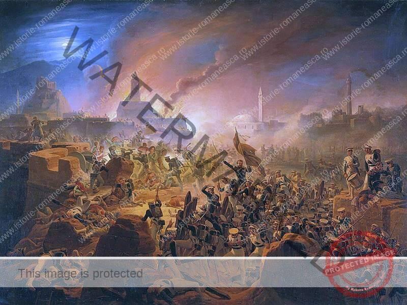 Românii între Orient și Occident. Conservatorism și modernizare (clasa a VIII-a)