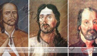 Horea, Cloșca și Crișan
