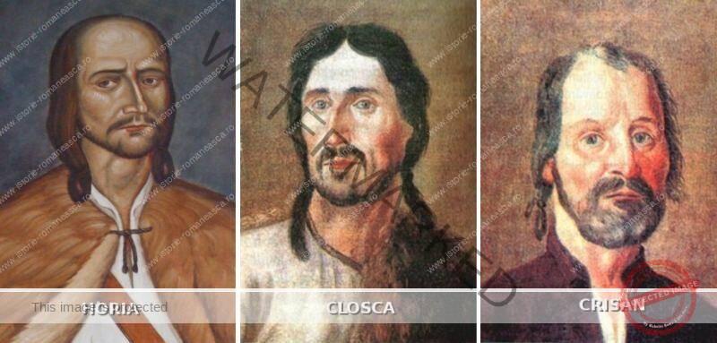 Interogatoriul lui Horea, Cloșca și Crișan