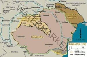 România în 1942