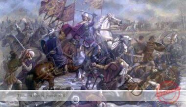 Bătălia de la Codrii Cosminului
