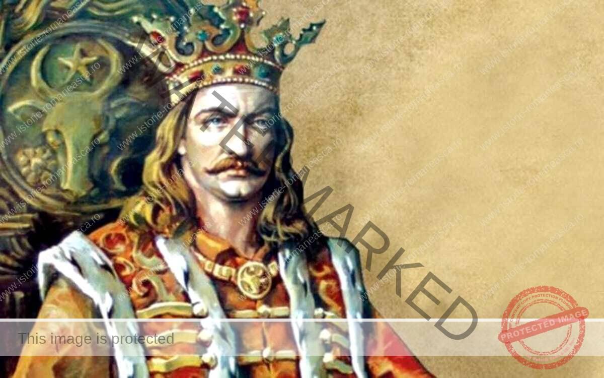 13 martie 1458: privilegiul comercial acordat de Ștefan cel Mare negustorilor brașoveni